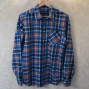 👔Marmot👔 Flannel Like Shirt